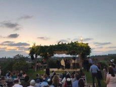 תמונה 4 מתוך חוות דעת על האחוזה בית חנן - גן ארועים - אולמות וגני אירועים