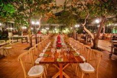 תמונה 6 מתוך חוות דעת על האחוזה בית חנן - גן ארועים - אולמות וגני אירועים