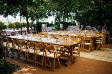 תמונה 7 מתוך חוות דעת על האחוזה בית חנן - גן ארועים - אולמות וגני אירועים