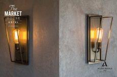 תמונה 7 של לופט מלון מרקט האוס - מקומות לאירועים קטנים