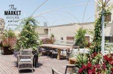 תמונה 10 של לופט מלון מרקט האוס - מקומות לאירועים קטנים