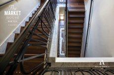 תמונה 6 של לופט מלון מרקט האוס - מקומות לאירועים קטנים