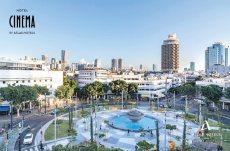 תמונה 2 של מלונות אטלס | מרכז תל אביב - מקומות לאירועים קטנים