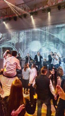 תמונה 5 מתוך חוות דעת על אווניו מרכז אירועים וקונגרסים - אולמות וגני אירועים