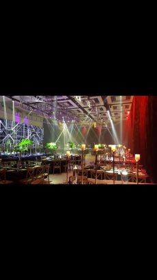 תמונה 3 מתוך חוות דעת על אווניו מרכז אירועים וקונגרסים - אולמות וגני אירועים