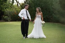 תמונה 11 מתוך חוות דעת על אוהד קריאף - שמלות כלה