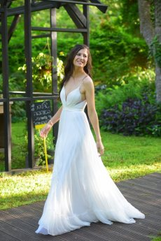 תמונה 2 מתוך חוות דעת על אוהד קריאף - שמלות כלה