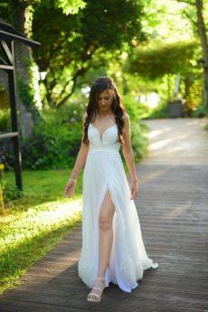 תמונה 3 מתוך חוות דעת על אוהד קריאף - שמלות כלה
