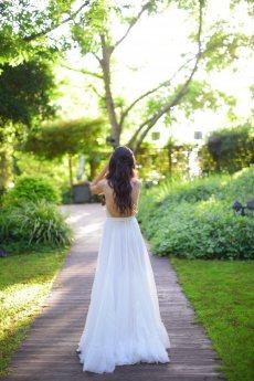 תמונה 4 מתוך חוות דעת על אוהד קריאף - שמלות כלה