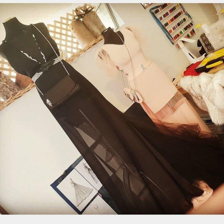 תמונה 2 מתוך חוות דעת על אהרון רון כהן - שמלות כלה