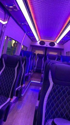 תמונה 5 של גמבורג הסעות מקבוצת רנט א באס rent a bus  הסעות לאירועים - הסעות לאירועים