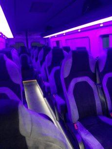 תמונה 3 של גמבורג הסעות מקבוצת רנט א באס rent a bus  הסעות לאירועים - הסעות לאירועים