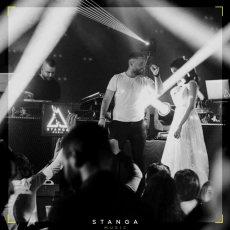 תמונה 2 של סטנגה - תקליטנים