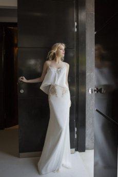 תמונה 6 של תשומת לב שנטל - שמלות כלה