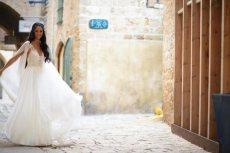 תמונה 1 מתוך חוות דעת על תשומת לב שנטל - שמלות כלה