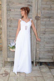 תמונה 4 מתוך חוות דעת על תשומת לב שנטל - שמלות כלה