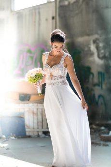 תמונה 5 מתוך חוות דעת על תשומת לב שנטל - שמלות כלה