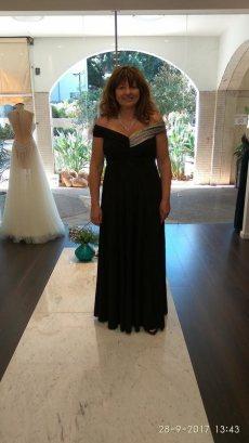 תמונה 9 מתוך חוות דעת על תשומת לב שנטל - שמלות כלה